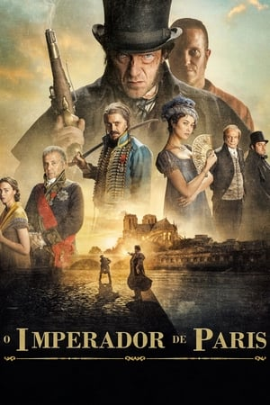 O Imperador de Paris Torrent (BluRay) 720p e 1080p Dual Áudio / Dublado – Download