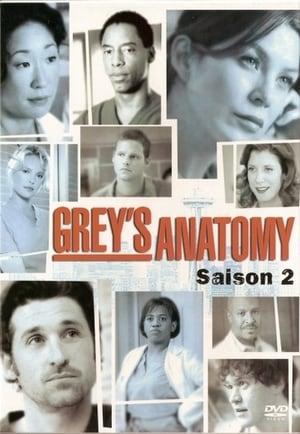 Grey's Anatomy Saison 3 Épisode 7