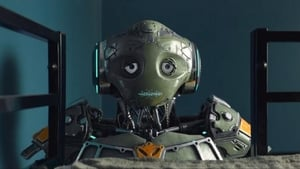 مشاهدة فيلم Robo مترجم