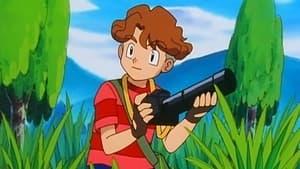 Pokémon Season 1 :Episode 55  Pokémon Paparazzi