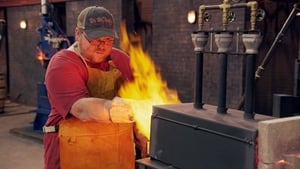 Forged in Fire: 2×4