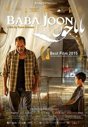 Baba Joon-Navid Negahban