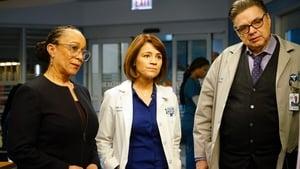 Chicago Med Season 5 Episode 17