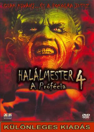 Halálmester 4: A Prófécia (2002)