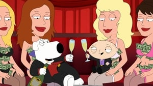 Family Guy: Season 11-Episode 21