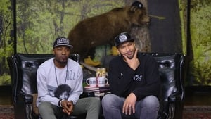 Desus & Mero Season 1 : Tuesday, March 21, 2017