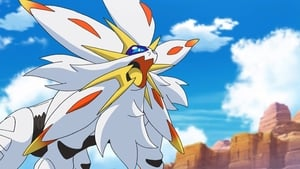 Pokémon Season 21 :Episode 9  Revealing the Stuff of Legend!