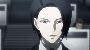Tokyo Ghoul:re 4. Sezon 6. Bölüm (Anime) izle