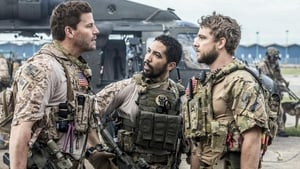 Poster serie TV SEAL Team Online