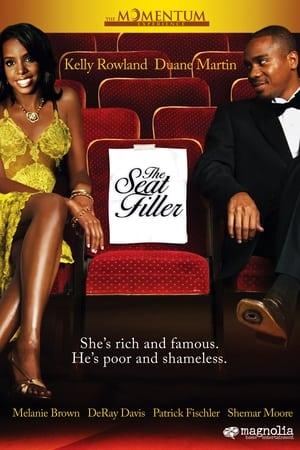 The Seat Filler-Shemar Moore