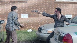 The Walking Dead: 2×10