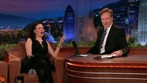 Watch S1E93 - The Tonight Show with Conan O'Brien Online