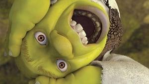 poster Shrek 2