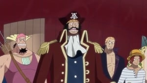 One Piece Season 0 : Strong World Episode 0