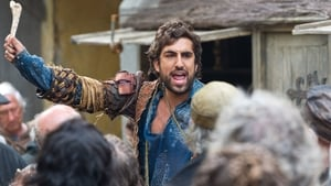 Da Vinci's Demons Season 1 Episode 4