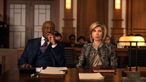 The Good Fight Staffel 2 Folge 8