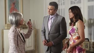 Jane the Virgin: Season 1-Episode 18