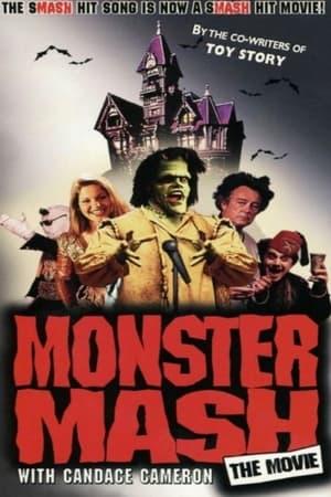 Monster Mash: The Movie-John Kassir