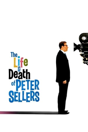 The Life and Death of Peter Sellers-Geoffrey Rush