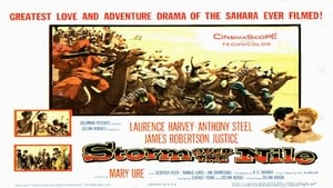 English movie from 1955: Storm Over the Nile