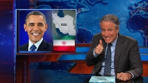 The Daily Show with Trevor Noah 20×89