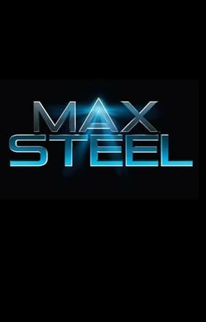 Capa do filme Max Steel