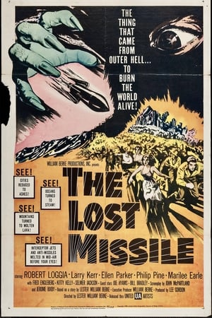 The Lost Missile-Robert Loggia