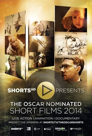 The Oscar Nominated Short Films 2014: Live Action (2014)