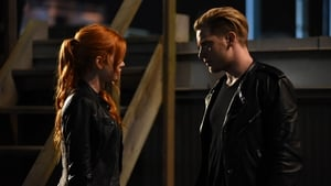 Shadowhunters 1×3