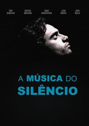 A Música do Silêncio Torrent, Download, movie, filme, poster