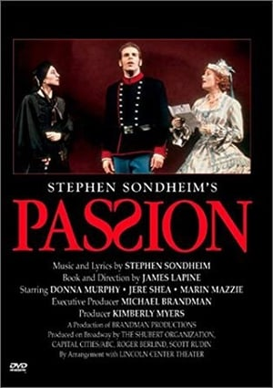 Passion: A New Musical