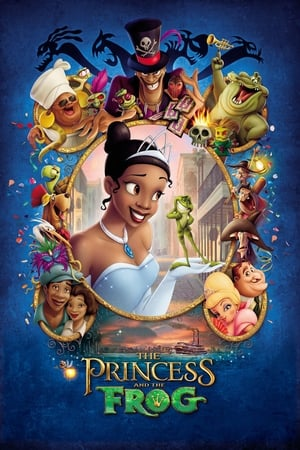 The Princess and the Frog (2009)