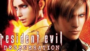 مشاهدة فيلم Resident Evil: Degeneration 2008 أون لاين مترجم