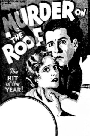 Poster Murder on the Roof (1930)