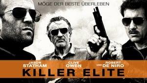 poster Killer Elite
