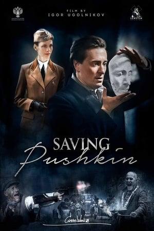 Saving Pushkin