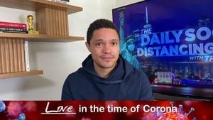 The Daily Show with Trevor Noah Season 25 :Episode 87  Darren Walker