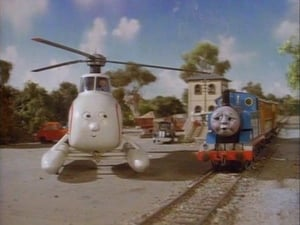 Thomas & Friends Season 2 :Episode 10  The Runaway