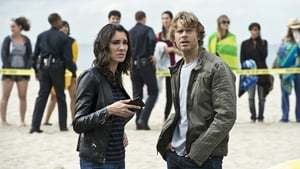 NCIS: Los Angeles Season 7 :Episode 13  Angels & Daemons