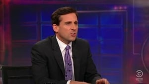 The Daily Show with Trevor Noah Season 16 : Steve Carell
