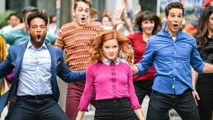 Zoey e Sua Fantástica Playlist: 1 Temporada x Episódio 2