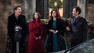 Will & Grace: A Gay Olde Christmas Poster