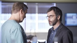 Saving Hope: 5×13
