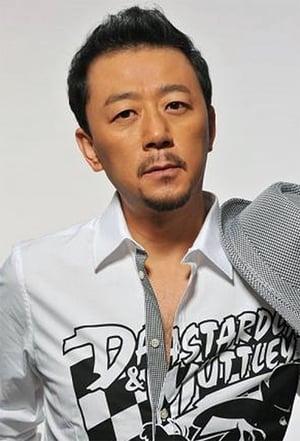 Guo Tao isTang Fanghai