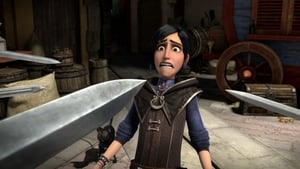 Wizards: Tales of Arcadia: Season 1 Episode 9