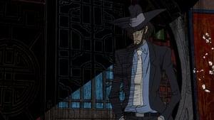 Lupin the Third: The Woman Called Fujiko Mine: 1×2