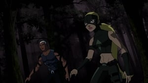 Young Justice Season 1 Episode 14