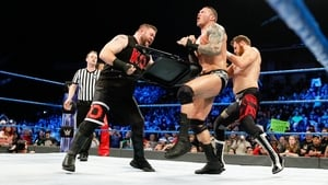 WWE SmackDown Live: 20×2