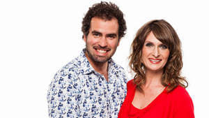 My Kitchen Rules Season 4 :Episode 17  Elimination Round: Lisa & Stefano (SA)