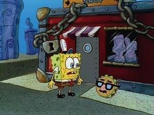 SpongeBob SquarePants Season 1 : F.U.N.